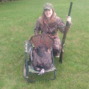 Guided Turkey Hunts
